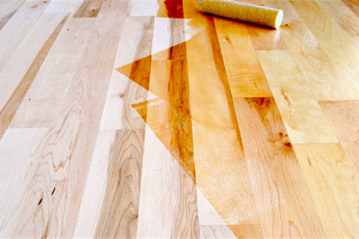 Průmyslové nátěry podlah